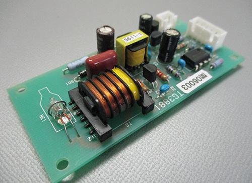 タイマー付小型オゾン発生装置