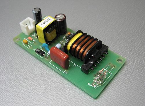 小型オゾン発生装置