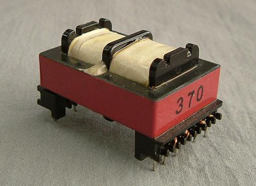 スイッチング電源用トランス