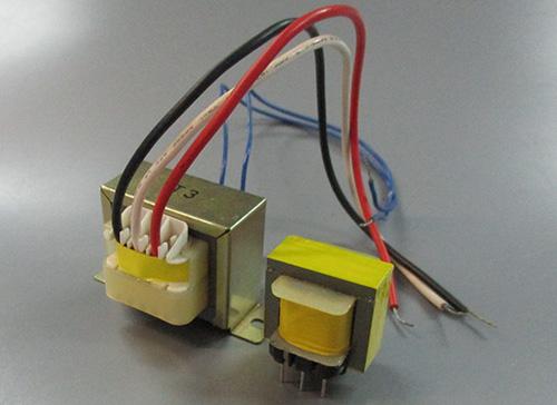 基板実装型高耐圧電源トランス安全規格対応電源トランス