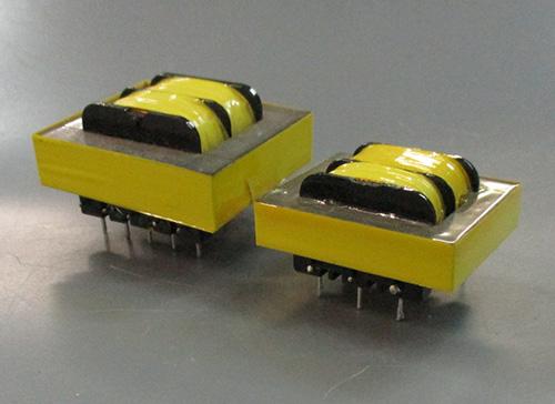 低背型定電圧電源用電源トランス(2VA~5.4VA)