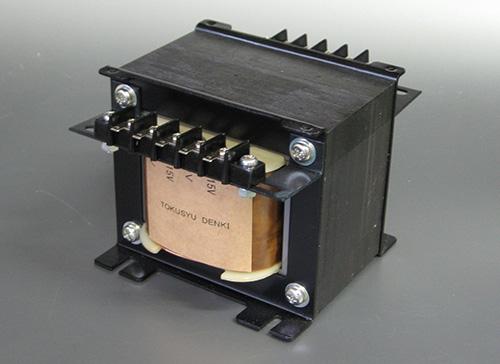 EI大型標準電源トランス(45VA~510VA)