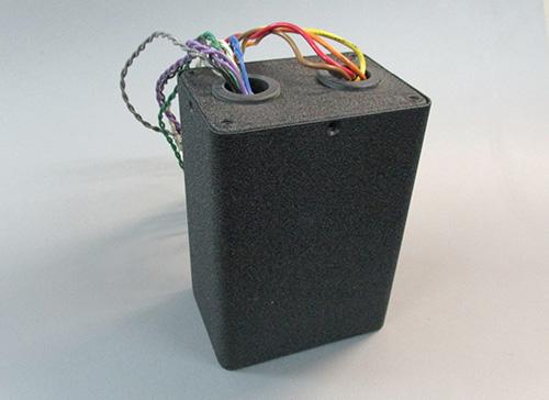 カットコア型ケース入り電源トランス(10VA~1000VA)