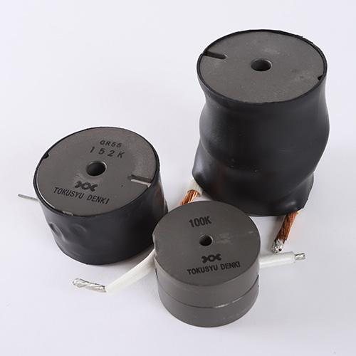 ドラム型アモルファス素材